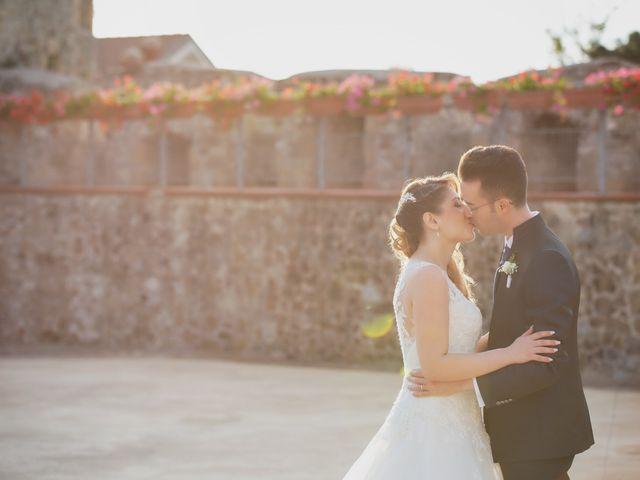 Il matrimonio di Mirko e Rosa a Salerno, Salerno 34