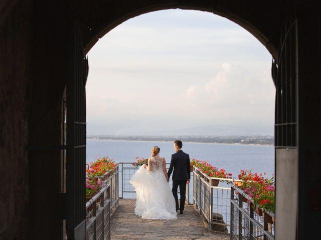 Il matrimonio di Mirko e Rosa a Salerno, Salerno 2