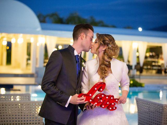 Il matrimonio di Mirko e Rosa a Salerno, Salerno 38