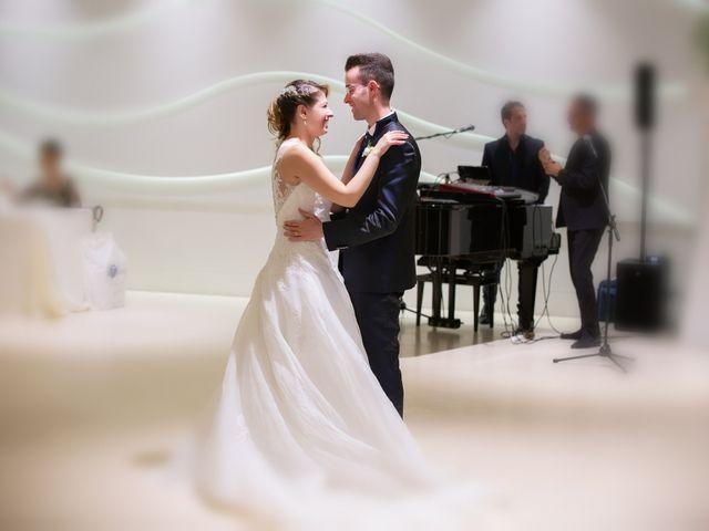 Il matrimonio di Mirko e Rosa a Salerno, Salerno 39
