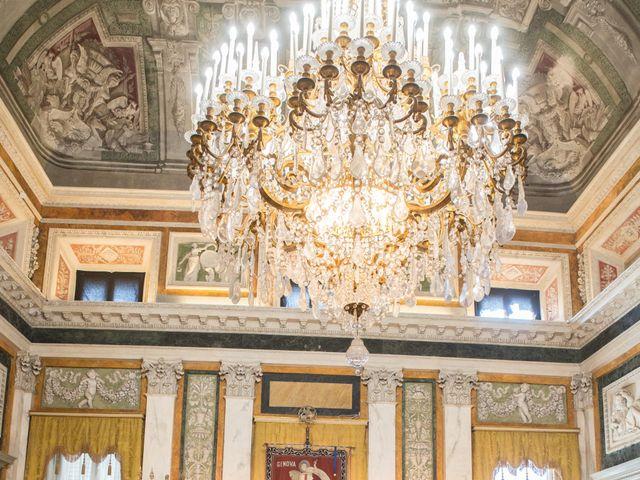 Il matrimonio di Stefano e Paola a Genova, Genova 3