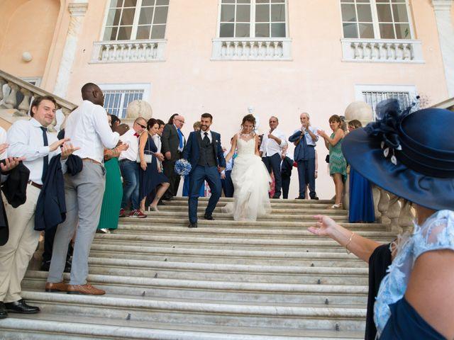 Il matrimonio di Stefano e Paola a Genova, Genova 2