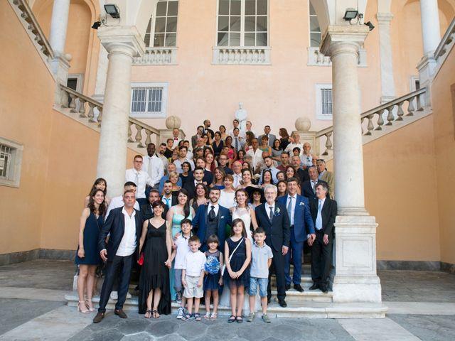 Il matrimonio di Stefano e Paola a Genova, Genova 4