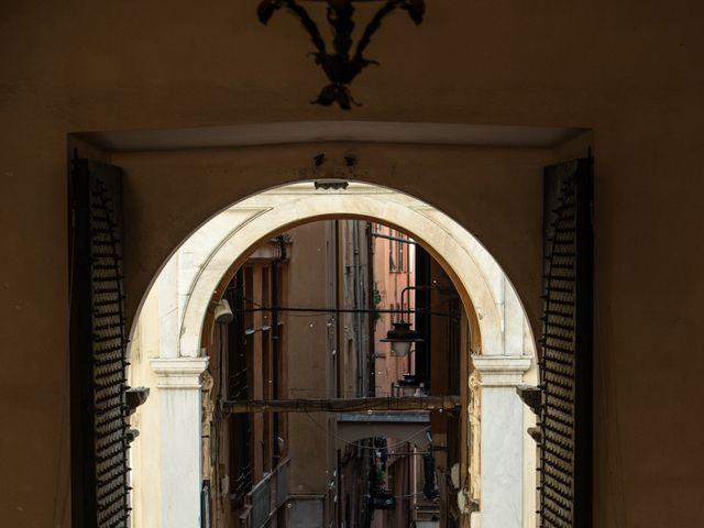 Il matrimonio di Stefano e Paola a Genova, Genova 5