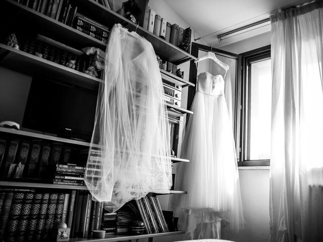 Il matrimonio di Stefano e Laura a Forlì, Forlì-Cesena 1