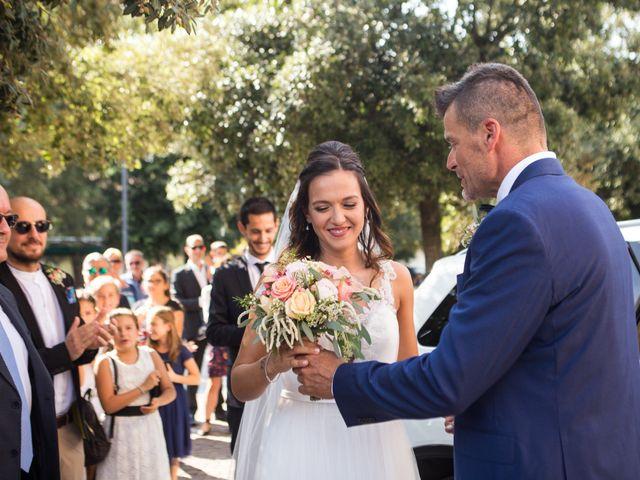 Il matrimonio di Stefano e Laura a Forlì, Forlì-Cesena 10