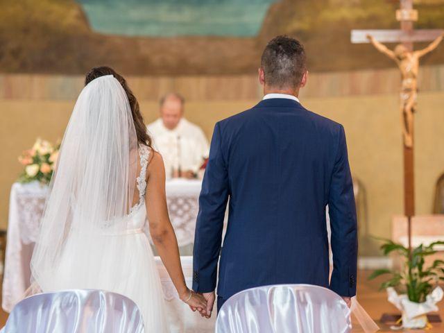 Il matrimonio di Stefano e Laura a Forlì, Forlì-Cesena 12