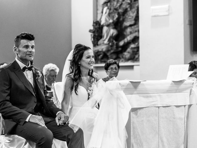 Il matrimonio di Stefano e Laura a Forlì, Forlì-Cesena 13