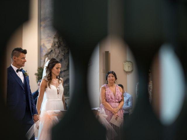 Il matrimonio di Stefano e Laura a Forlì, Forlì-Cesena 14