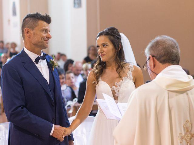 Il matrimonio di Stefano e Laura a Forlì, Forlì-Cesena 16