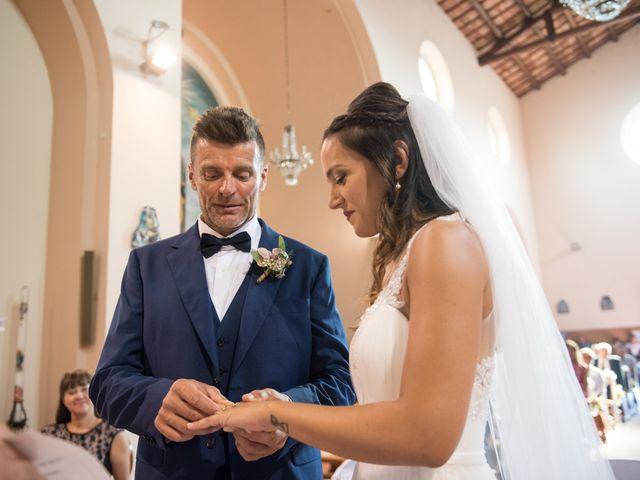 Il matrimonio di Stefano e Laura a Forlì, Forlì-Cesena 17