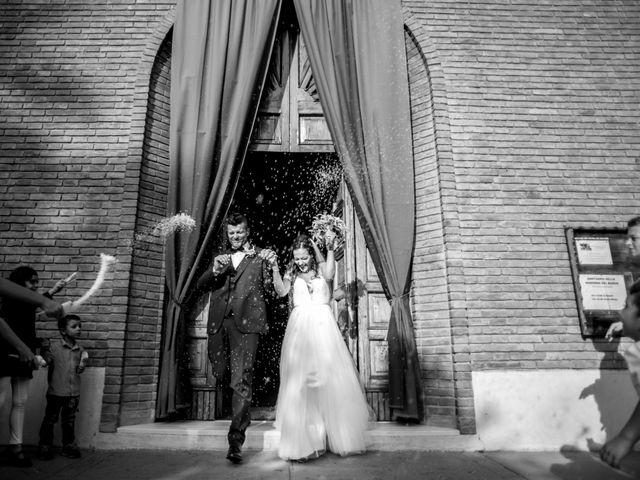 Il matrimonio di Stefano e Laura a Forlì, Forlì-Cesena 19
