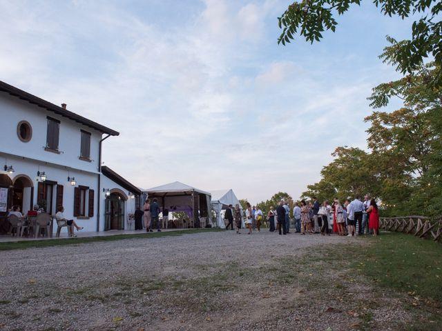 Il matrimonio di Stefano e Laura a Forlì, Forlì-Cesena 20