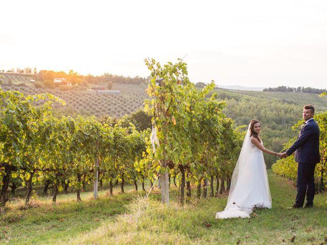 Il matrimonio di Stefano e Laura a Forlì, Forlì-Cesena 25