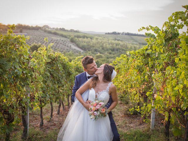 Il matrimonio di Stefano e Laura a Forlì, Forlì-Cesena 28