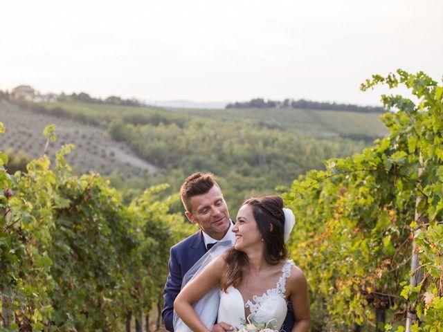 Il matrimonio di Stefano e Laura a Forlì, Forlì-Cesena 29
