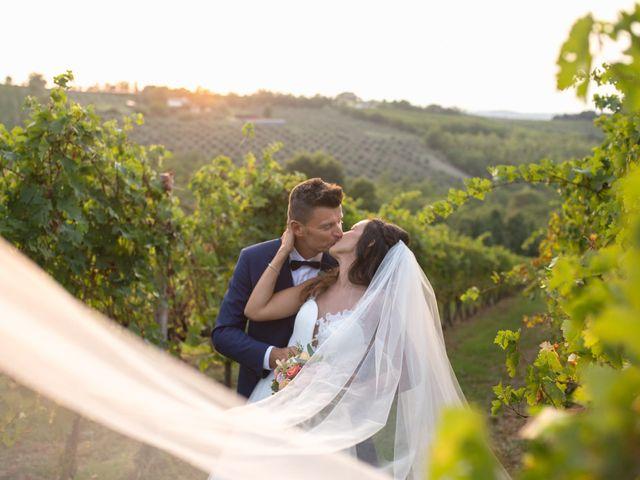 Il matrimonio di Stefano e Laura a Forlì, Forlì-Cesena 33