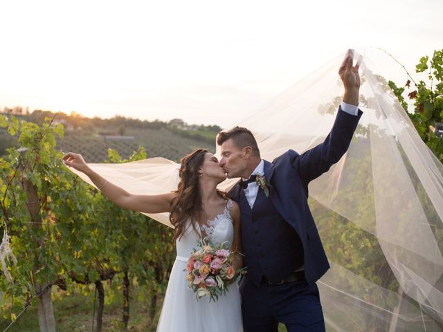 Il matrimonio di Stefano e Laura a Forlì, Forlì-Cesena 35