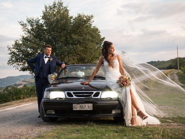 Il matrimonio di Stefano e Laura a Forlì, Forlì-Cesena 36