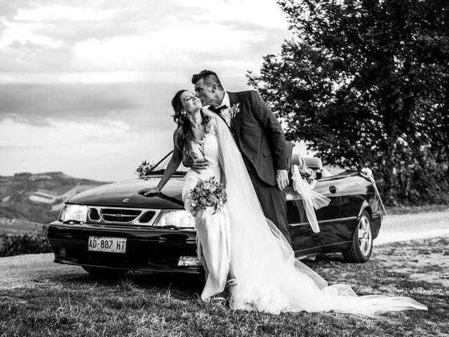 Il matrimonio di Stefano e Laura a Forlì, Forlì-Cesena 38