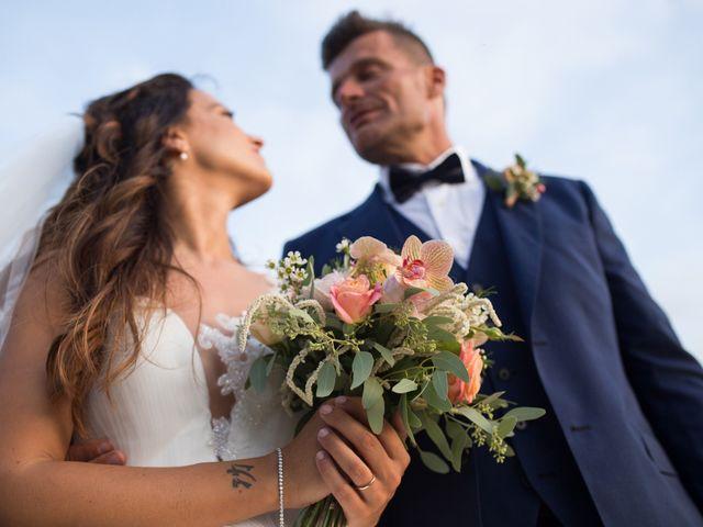 Il matrimonio di Stefano e Laura a Forlì, Forlì-Cesena 39