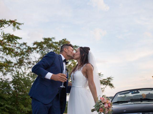 Il matrimonio di Stefano e Laura a Forlì, Forlì-Cesena 40