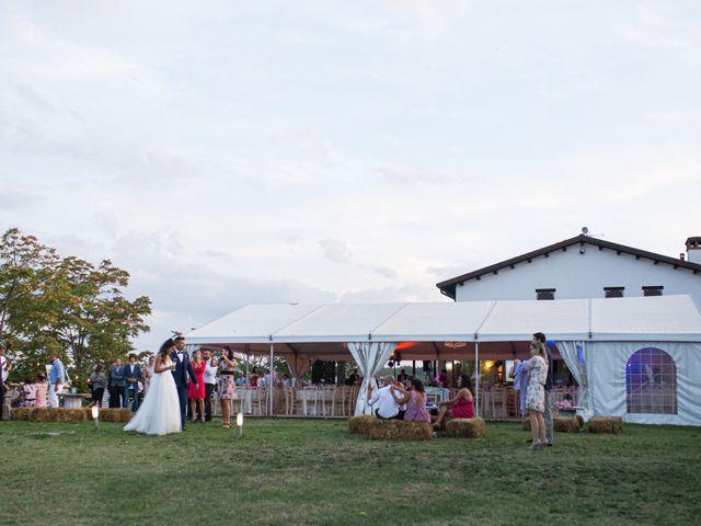 Il matrimonio di Stefano e Laura a Forlì, Forlì-Cesena 41