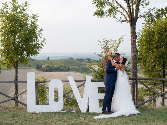 Il matrimonio di Stefano e Laura a Forlì, Forlì-Cesena 42