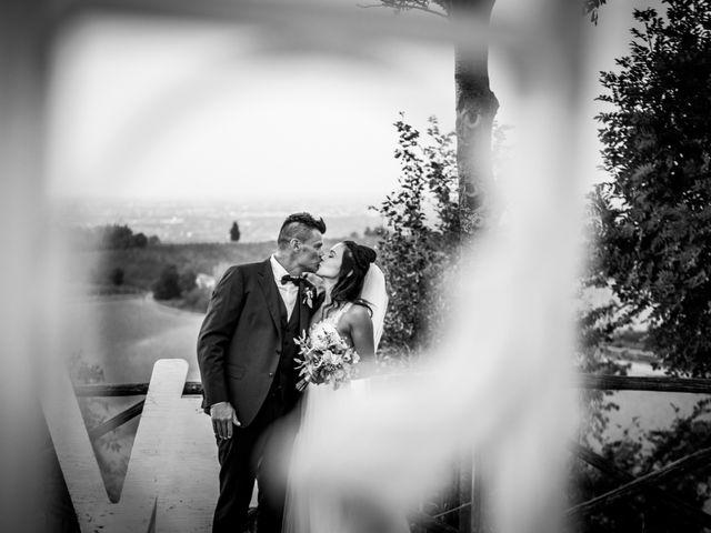 Il matrimonio di Stefano e Laura a Forlì, Forlì-Cesena 43