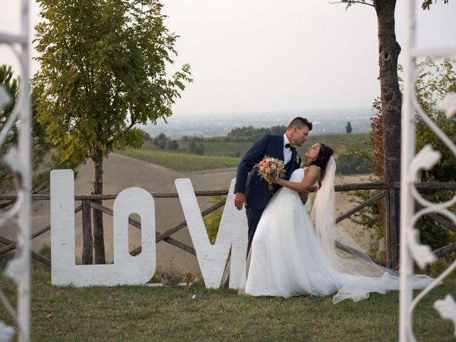 Il matrimonio di Stefano e Laura a Forlì, Forlì-Cesena 44