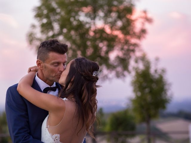 Il matrimonio di Stefano e Laura a Forlì, Forlì-Cesena 46