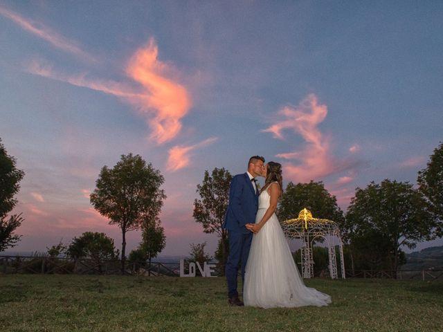 Il matrimonio di Stefano e Laura a Forlì, Forlì-Cesena 47