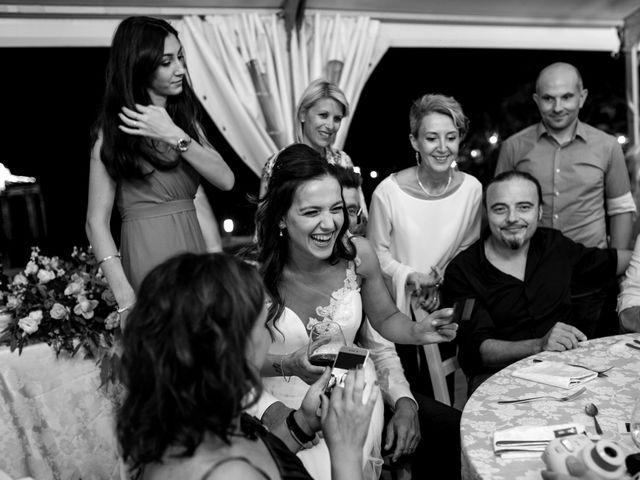 Il matrimonio di Stefano e Laura a Forlì, Forlì-Cesena 66