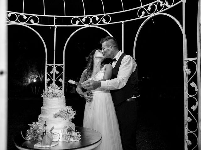 Il matrimonio di Stefano e Laura a Forlì, Forlì-Cesena 75