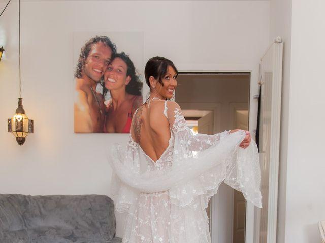 Il matrimonio di Manuele e Eva a Rosignano Marittimo, Livorno 10