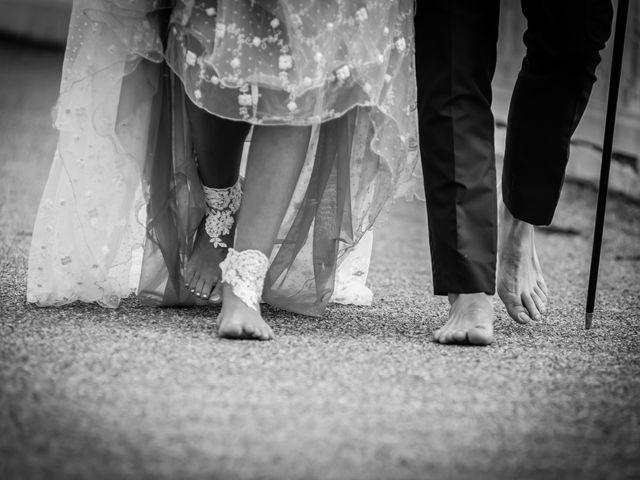 Il matrimonio di Manuele e Eva a Rosignano Marittimo, Livorno 22