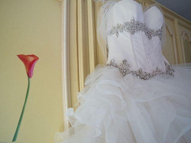 Il matrimonio di Giuseppe e Martina a Pescosansonesco, Pescara 9