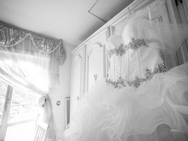 Il matrimonio di Giuseppe e Martina a Pescosansonesco, Pescara 10
