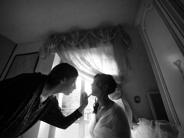 Il matrimonio di Giuseppe e Martina a Pescosansonesco, Pescara 21