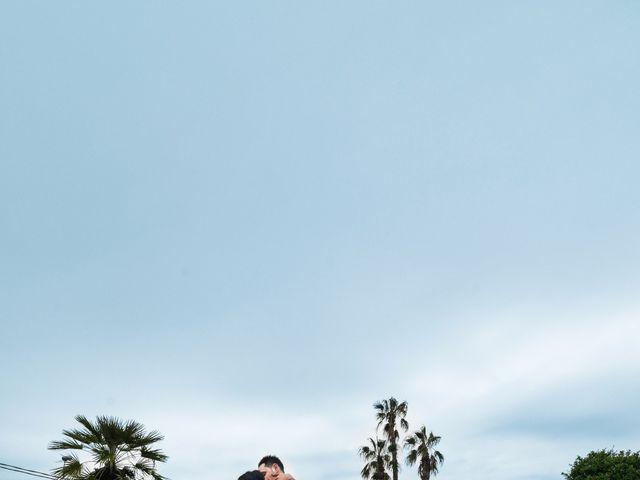 Il matrimonio di Giuseppe e Martina a Pescosansonesco, Pescara 55