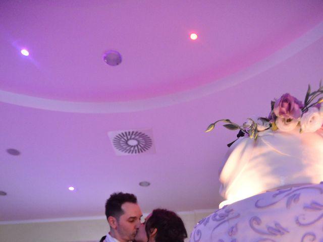 Il matrimonio di Giuseppe e Martina a Pescosansonesco, Pescara 58