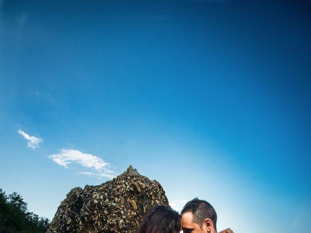Il matrimonio di Giuseppe e Martina a Pescosansonesco, Pescara 60