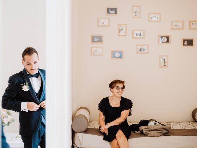 Il matrimonio di Nicola e Francesca a Oristano, Oristano 9