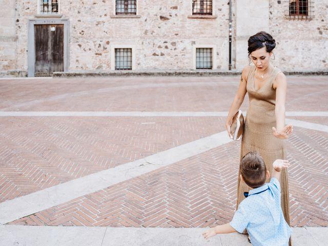Il matrimonio di Nicola e Francesca a Oristano, Oristano 10