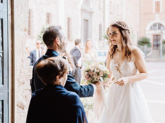 Il matrimonio di Nicola e Francesca a Oristano, Oristano 14