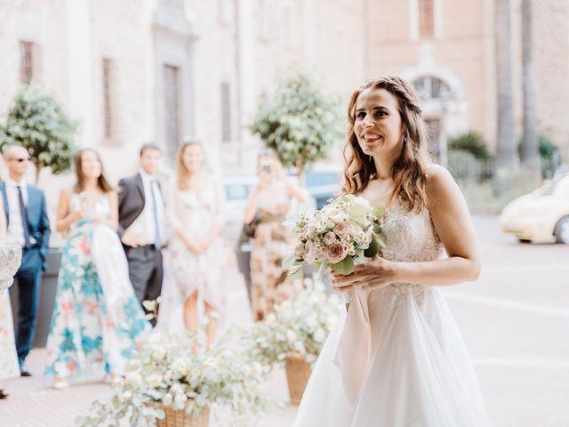 Il matrimonio di Nicola e Francesca a Oristano, Oristano 15