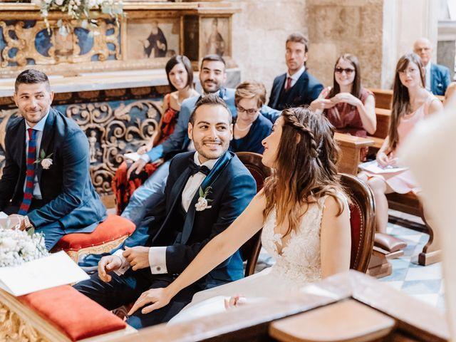 Il matrimonio di Nicola e Francesca a Oristano, Oristano 16