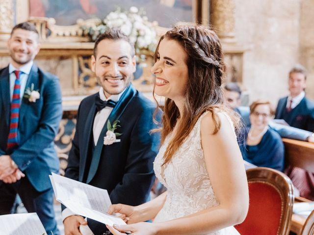 Il matrimonio di Nicola e Francesca a Oristano, Oristano 17