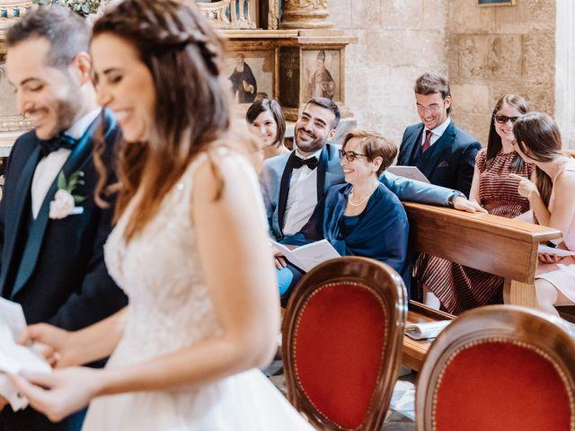 Il matrimonio di Nicola e Francesca a Oristano, Oristano 18
