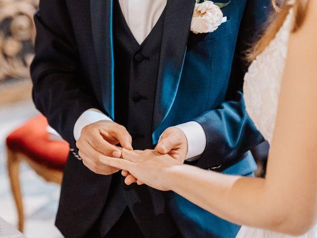 Il matrimonio di Nicola e Francesca a Oristano, Oristano 19